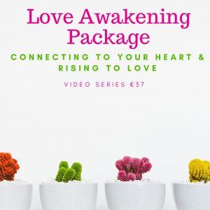Love Awakening Package