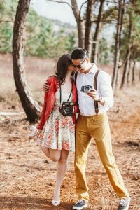 3 mistakes women make when looking for the right man